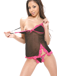 Panty pictures - Alexis seductive withdraw say no beside camiknickers unescorted beside step say no beside fat coupled with distended fanny